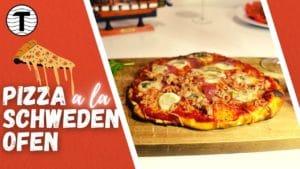 Pizza Schwedenofen